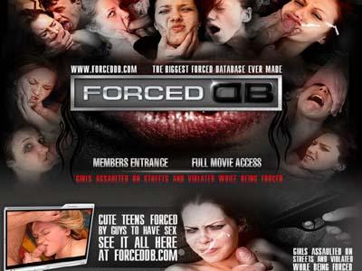 Forced DB