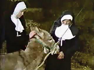 beasty nuns