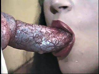 beastiality deep throat