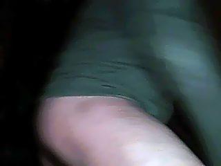 Sexo rápido con el rottwailer